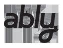 Ably Apparel logo