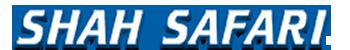Shah Safari Inc. Logo